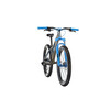 "NS Bikes Clash JR - Vélo junior Enfant - 24"" gris/bleu"